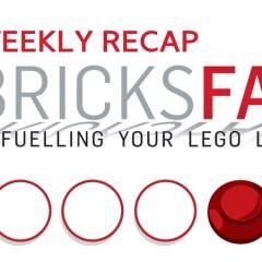 BricksFanz Weekly Recap Dec 11th – 17th