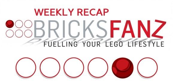BricksFanz Weekly Recap August 14th – 20th