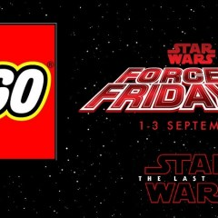 Force Friday II LEGO Star Wars Offers & Deals