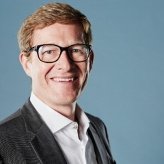 The LEGO Group Appoints A New CEO
