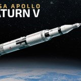 LEGO Apollo Saturn V Available Once Again