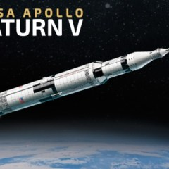 Fanz Thoughtz: Revisiting The NASA Apollo Saturn V