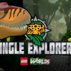 Jungle Explorers Arrive In LEGO Worlds