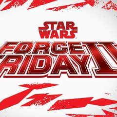 LEGO Star Wars Force Friday II Round-up