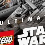 Get Ultimate Star Wars Book Just £9.99