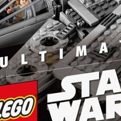 Get Ultimate Star Wars Book Just £9.99