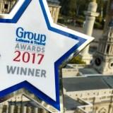 LEGOLAND Windsor Voted Best Kids Attraction