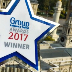 LEGOLAND Windsor Voted Best Kids Attraction