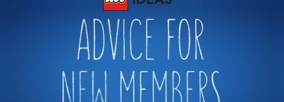 Sage Advice For Budding LEGO Ideas Fan Designers