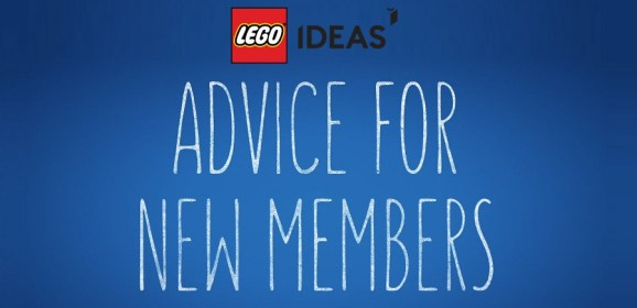 Sage Advice For Budding LEGO Ideas Fan Designers