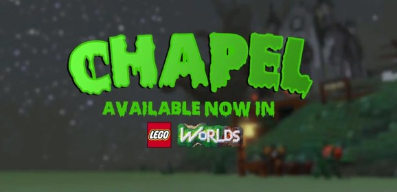 Friday The 13th Fun Comes To LEGO Worlds