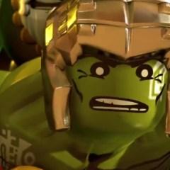 LEGO Marvel 2 Thor: Ragnarok Vignette