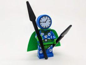 Clock King 1