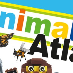 First Look At LEGO Animal Atlas Book