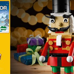 LEGO Festive Deals Overload This Weekend