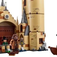 LEGO Harry Potter Sets Returning This Year