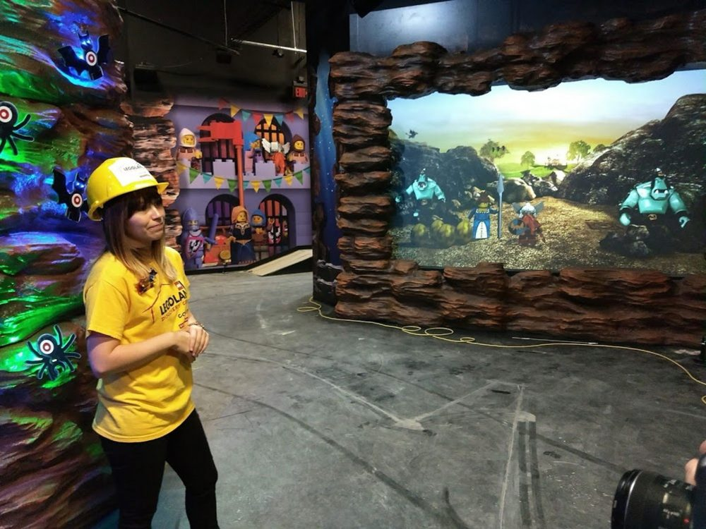 Soon-to-Open LEGOLAND Discovery Center Columbus Gives Hard-Hat Preview Tour