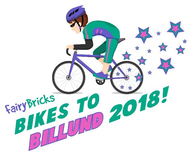 Bikes to Billund