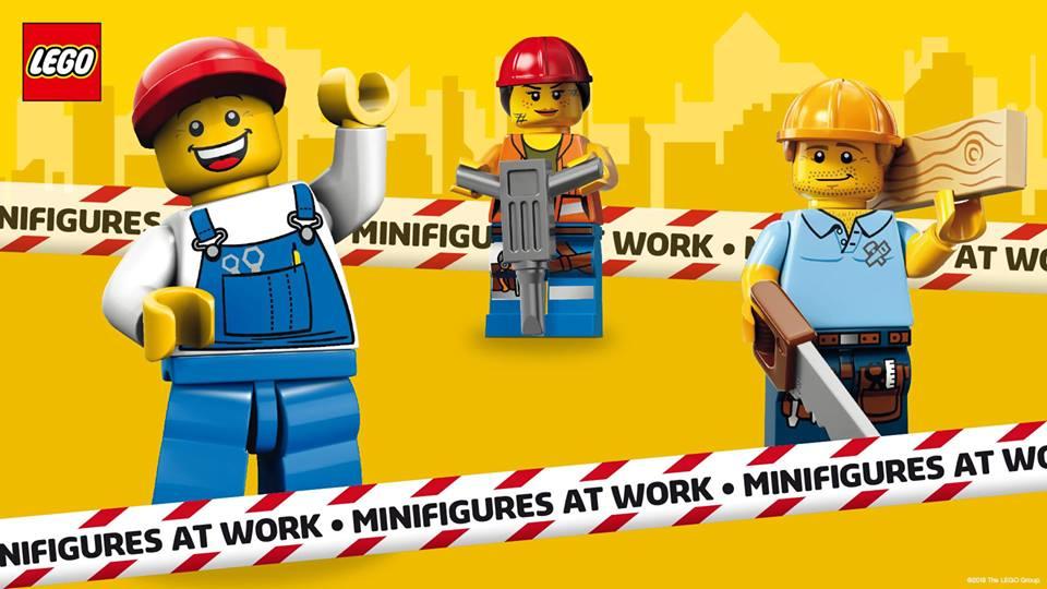 LEGO Store Milton Keynes