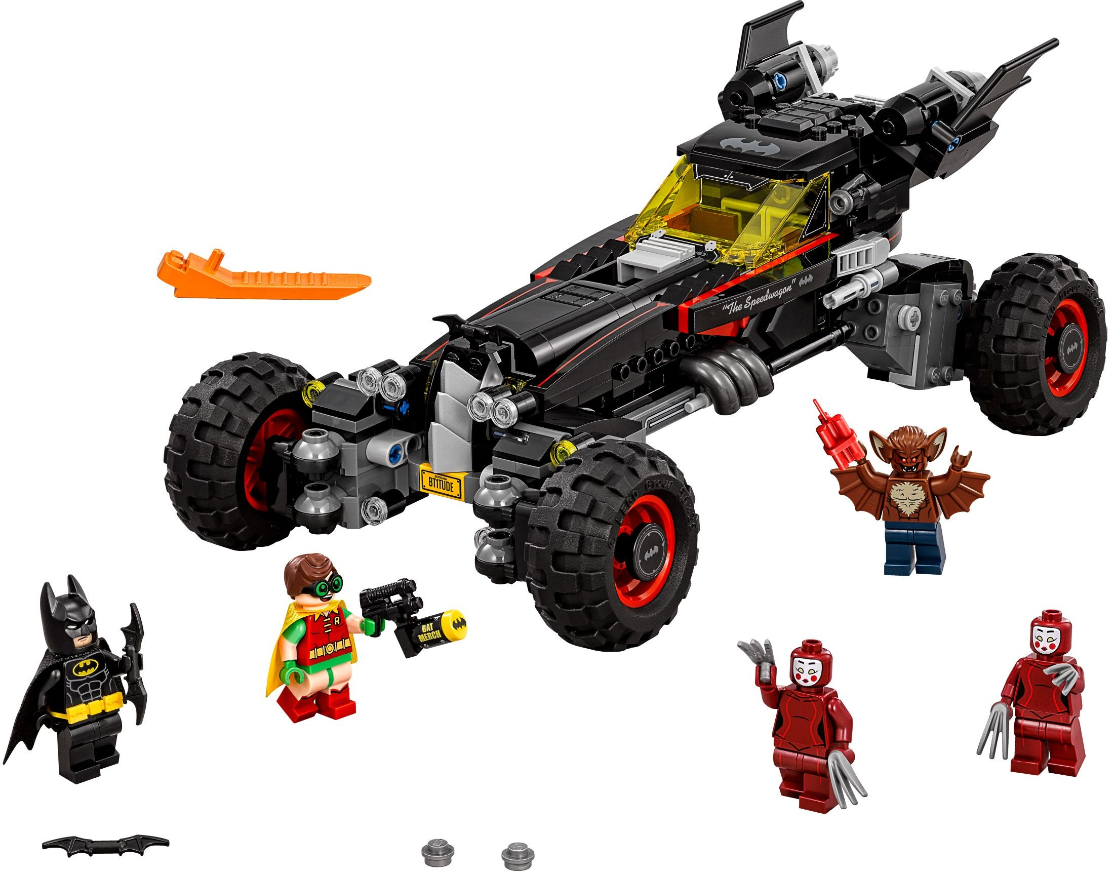 Lego Batman Movie Sets At Great Discounts On Amazon 70909 The Batcave Break In 7800