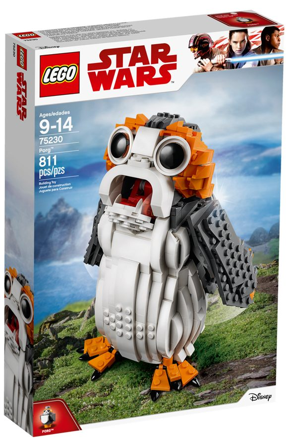 LEGO Star Wars Sets