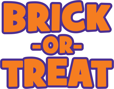 brick-or-treat
