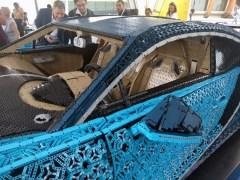 life-sized technic bugatti (10)