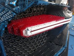 life-sized technic bugatti (12)
