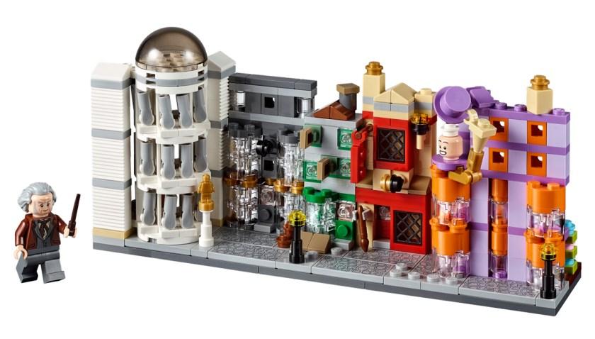 LEGO Harry Potter Diagon Alley (40289)