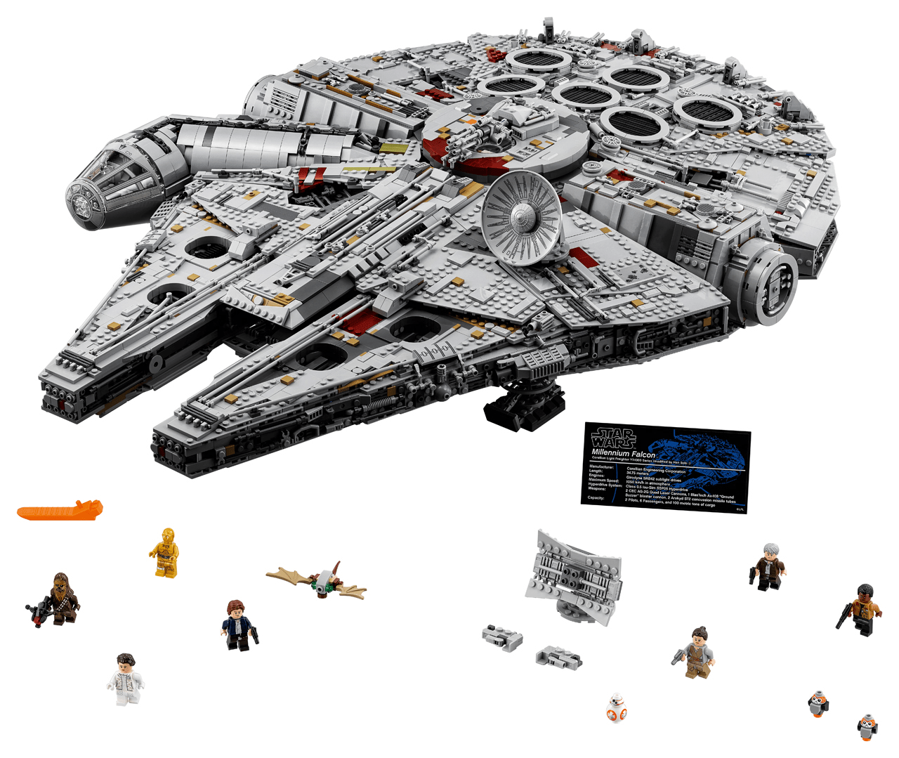 Grab These Retiring Lego Star Wars Sets While You Still Can