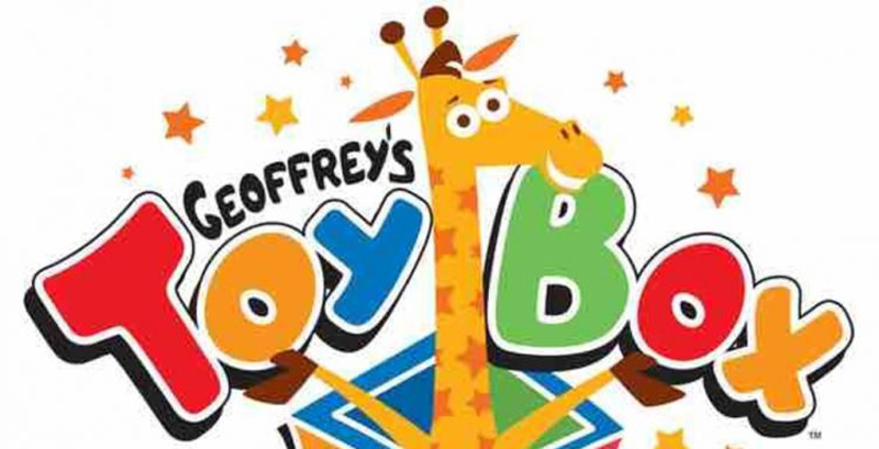 Toys R Us Is Making a Comeback as Geoffrey's Toy Box