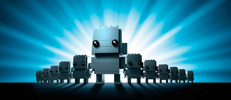 Is it the End for the LEGO BrickHeadz Theme?