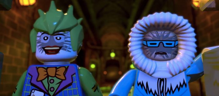 LEGO DC Super-Villains Launch Trailer
