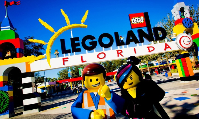 """LEGOLAND Florida Teases Upcoming New Themed Area: """"LEGO Movie World"""""""