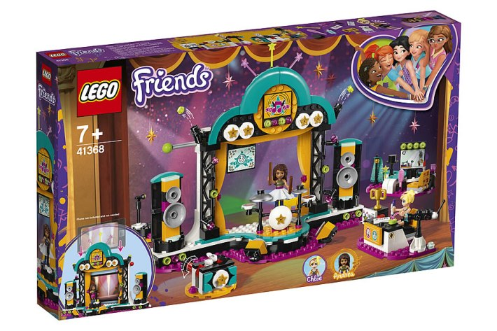 these 2019 lego friends sets brings the girls to the countryside. Black Bedroom Furniture Sets. Home Design Ideas