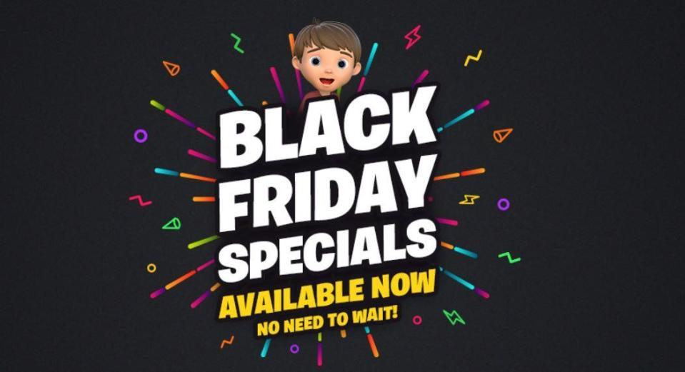 New Amazon Sale on One LEGO Set, and More Discounts for the UK on Smyths' Black Friday