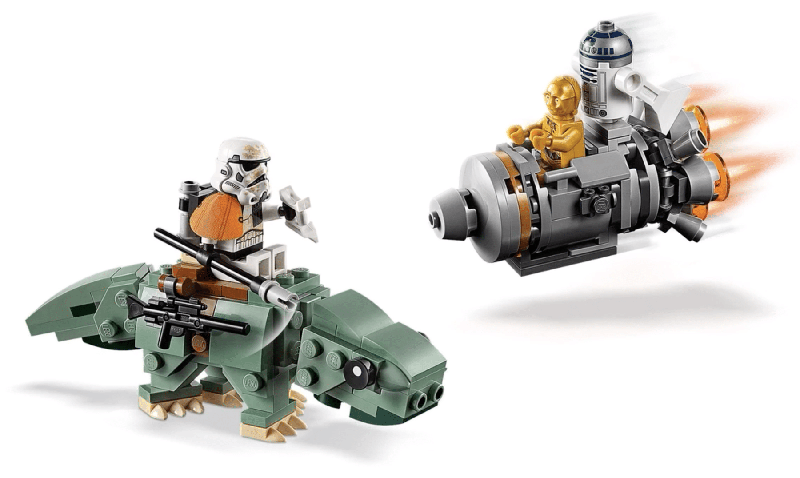 2019 LEGO Star Wars