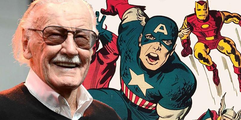 Stan Lee Passes Away