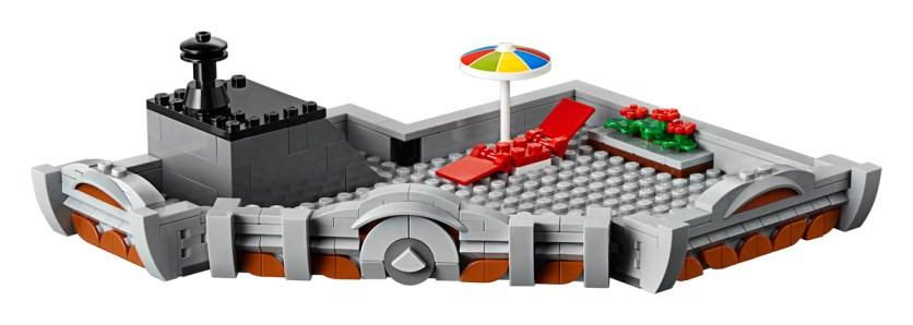 the lego creator expert corner garage 10264 is our next. Black Bedroom Furniture Sets. Home Design Ideas