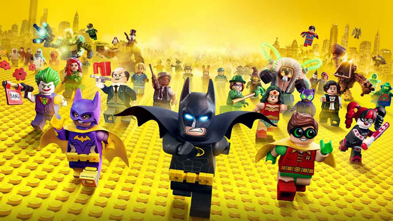 The LEGO Batman Movie 2 Is Now In the Works