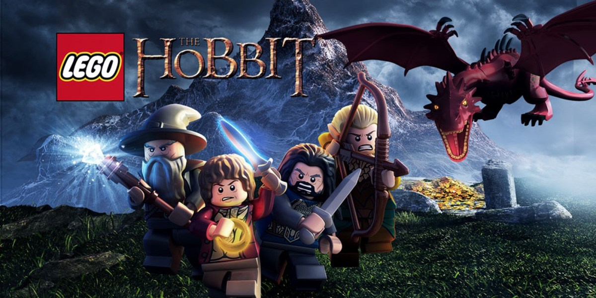 """Digital Videogame Store Humble Bundle Offers """"LEGO The Hobbit"""" for Free"""