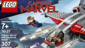 Avengers Endgame En Lego - Play Movies One