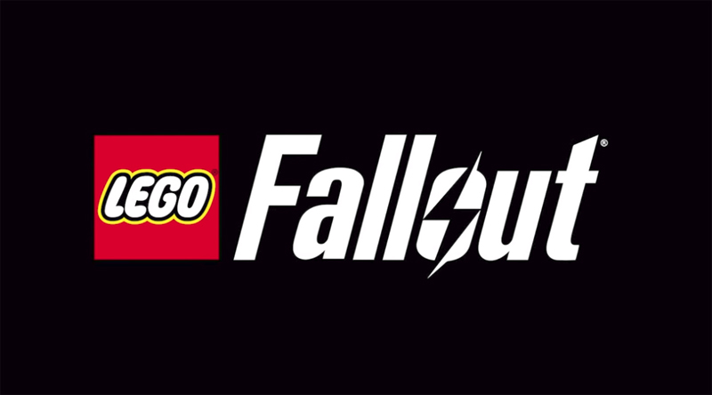 This Fan-Made LEGO Fallout Video Teaser Trailer Is Eerie Cool