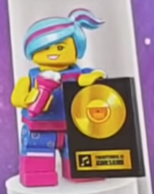 The Lego Movie 2 Collectible Minifigure Series 71023 Revealed