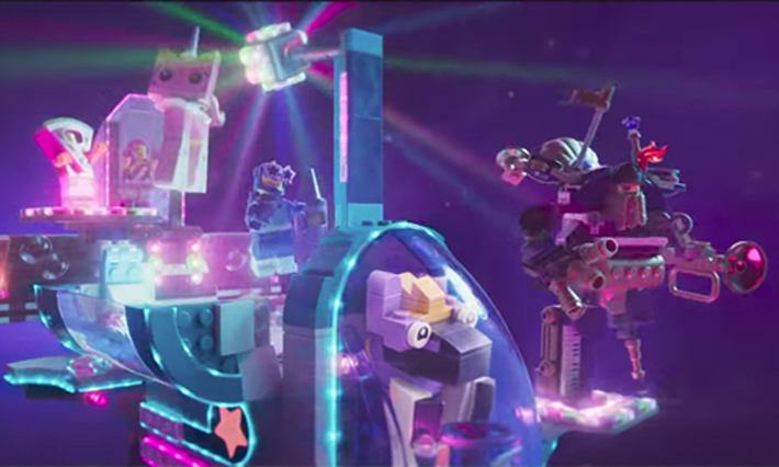 The Lego Movie 2 Has A New Catchy Song That Will Stay In Your Head