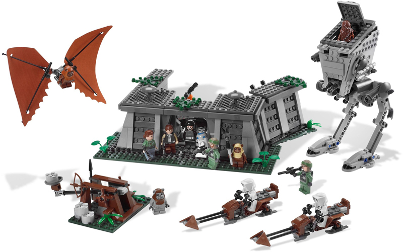 New Lego Star Wars Summer 2019 Sets Announced
