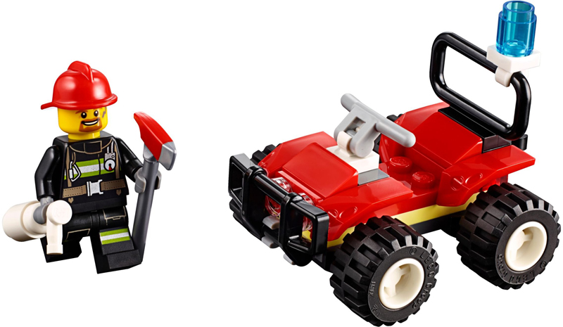 2019 LEGO Polybags