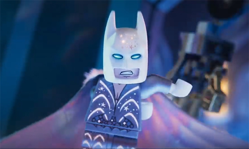 LEGO Movie 2 Catchy Song