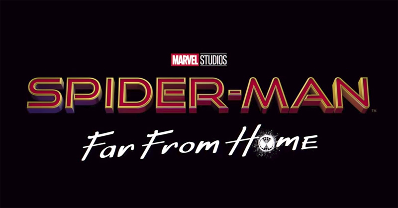 Spider-Man: Far From Home teaser trailer