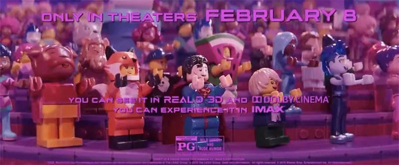 LEGO Fabuland Figures